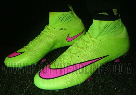 nike boots 2015 volt nike mercurial superfly 2015 boot released footy