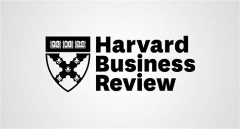 Harvard Mba Did Not Get Smarter by Harvard Business Review Finds Employees Do Not Feel Respected