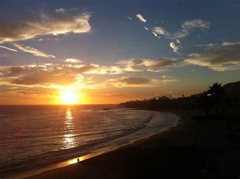 Sunset At Laguna Photo Of Friday Favorites Suite No 5