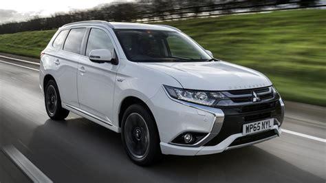does mitsubishi make cars mitsubishi outlander phev review top gear