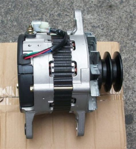 sawafuji alternator for hino p11c 27060e0200 27060 e0200