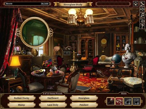 Gardens Of Time Objects objects gardens of time for android free