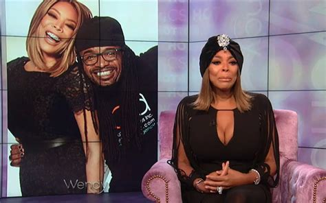 rip antwon jackson wendy williams wig maker watch wendy williams cries while paying tribute to