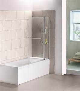 Shower Bath And Screen 1000x1400mm chrome 180 pivot shower bath screen bath screens shower