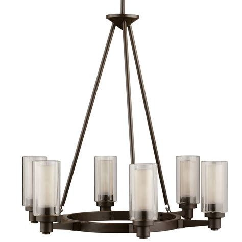 Kichler Lighting Sale Kichler 2344oz Circolo Six Light Chandelier
