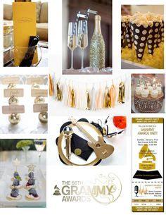 Grammy Award Decorations by Grammy Awards Ideas I Am Gold And Inspiration