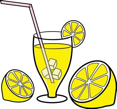 lemonade clipart onlinelabels clip lemonade