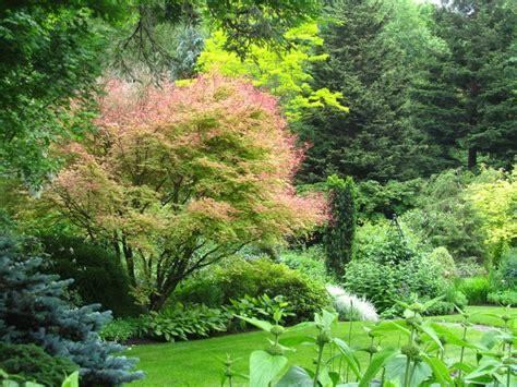 Hillside Gardens by Steep Hillside Garden Search Gardens