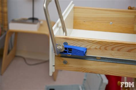 fabriquer un tiroir astuce comment r 233 parer un tiroir ou un meuble en kit
