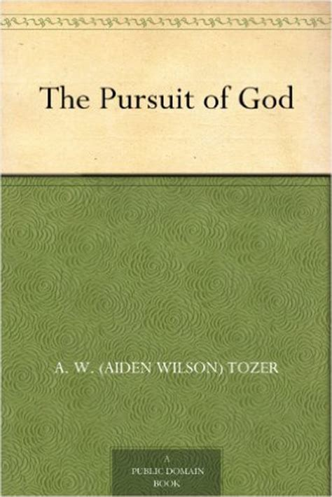 the pursuit of god annotated books 20 must read worship books for worship leaders
