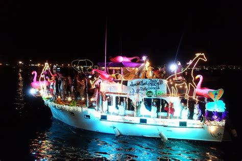 san diego boat parade crumbs on travel travel more eat less live most
