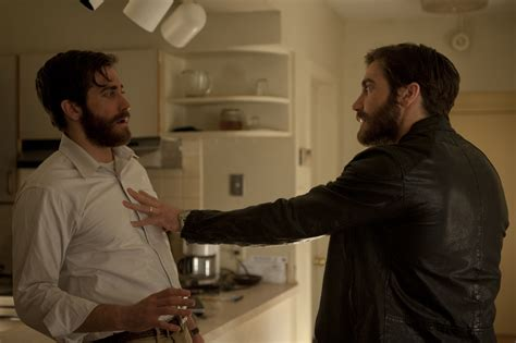 film enemy movie review quot enemy quot starring jake gyllenhaal movie