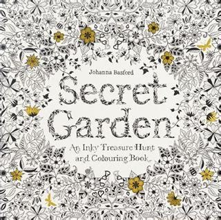 the secret garden coloring book barnes and noble inside the popularity of a coloring book for adults