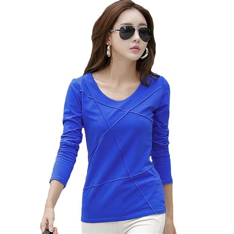 arnett t shirt fashion salur white korean style cotton tops 2017 autumn