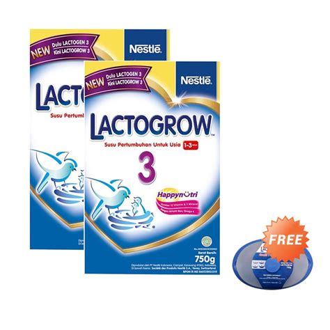 Lactogrow 3 750 Gr Rumah jual buy 2 lactogrow 3 gold pertumbuhan 750 gr free