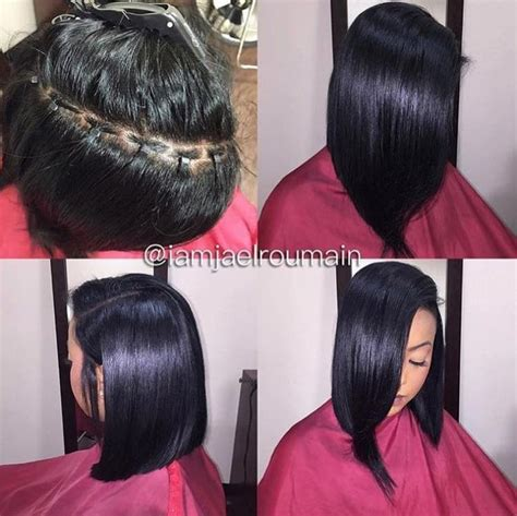 braidless sew ins in little rock arkansas 864 best hairstyles i will rock images on pinterest