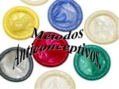 imagenes de anticonceptivos temporales presentaci 243 n para biolog 237 a m 233 todos anticonceptivos