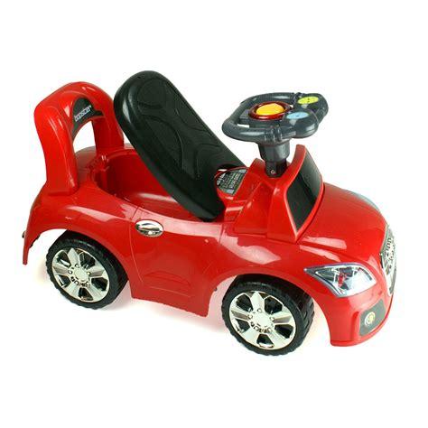 Kinderauto Zum Schieben by Bopster Kinder Kleinkinder Rutscher Dr 252 Cken Schieben Sport