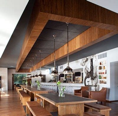 modern restaurant design modern restaurant design the lab gastropub by ac martin the decor enlists memories of classic