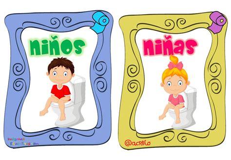 Imagenes Educativas Para Ir Al Baño | permisos para ir al ba 241 o tarjetas imprimibles 28