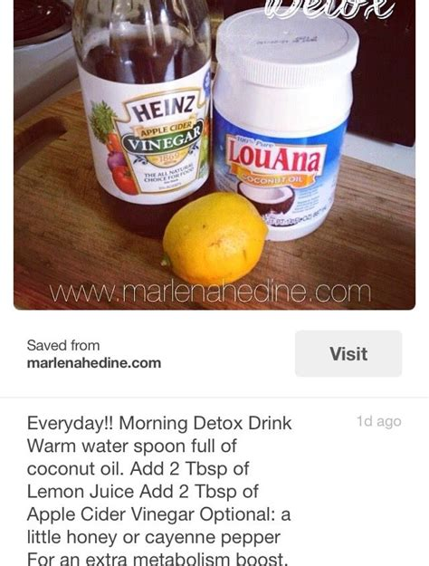 Stuff To Detox Your by 17 Best Images About Healthy Stuff On