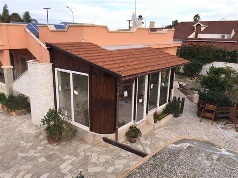 verande chiuse in legno verande chiuse in legno awesome great verande in legno