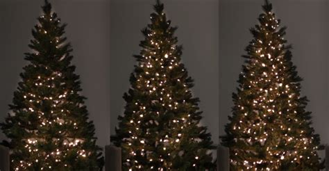 best way to light christmas tree 3 ways to light the tree porch advice