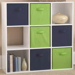 Cubby Storage Unit Wooden Cubby Storage Unit Nine Compartments In Storage Cubes