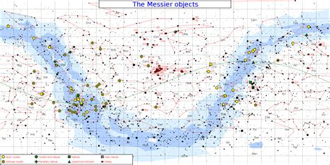 printable star map messier marathon tools 10 minute astronomy