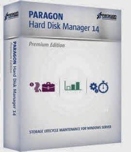 paragon hard disk manager full version download paragon hard disk manager 14 premium serial key crack