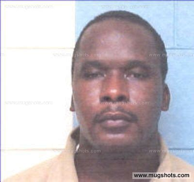 Calhoun County Arrest Records Michael Henderson Mugshot Michael Henderson Arrest