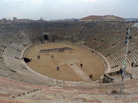 arena di verona interno interno picture of arena di verona verona tripadvisor