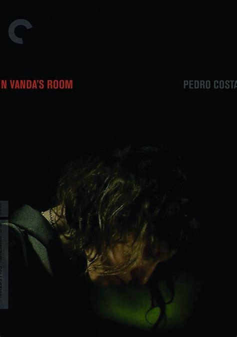 in vanda s room in vanda s room
