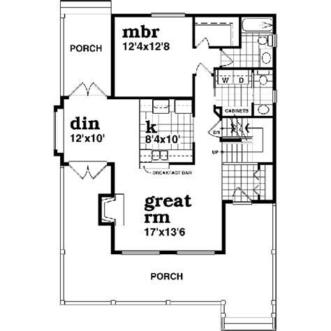 farmhouse style floor ls farmhouse style house plan 3 beds 2 50 baths 1568 sq ft