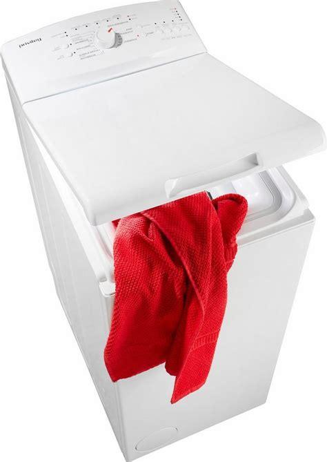 Privileg Waschmaschine Toplader by Privileg Waschmaschine Toplader Pwt 3505 5 5 Kg 1000 U