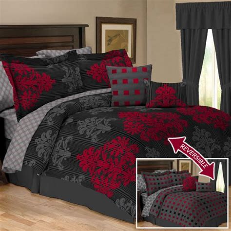 California King Comforter Sale by For Sale Matador Reversible 10 Bedding Set