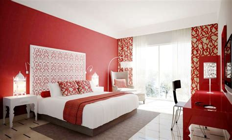 red and cream bedroom ideas gray and red bedroom brown motive curtains brown laminated