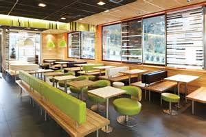 Mcdonald Interior Designer by