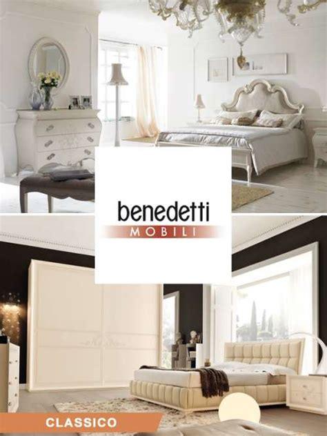 benedetti mobili roma camere letto
