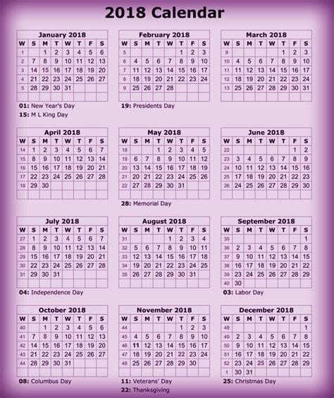 printable calendar 2018 free download 2018 2018 calendar printable for free download india usa uk
