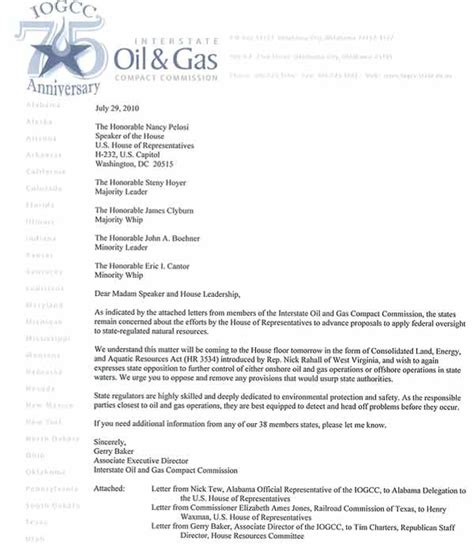 application letter for and gas company october 2013 no harm to the farm frack free farming