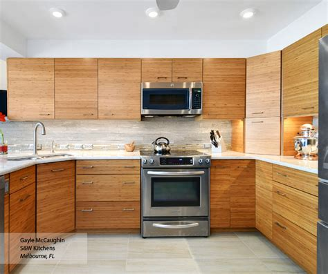 bamboo kitchen cabinets bamboo kitchen cabinets avie home
