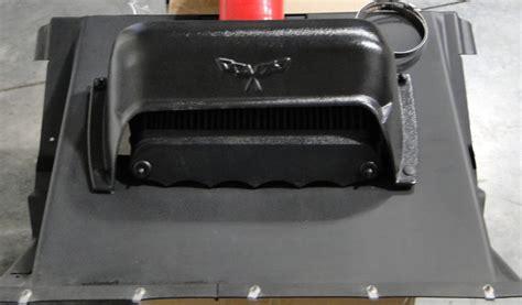corvette c5 intake c5 corvette cold air intake cover blackwing hydrocarbon