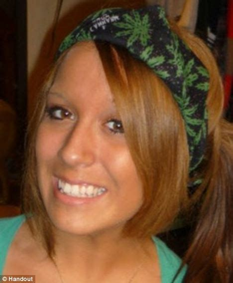 Samantha Koenig missing: Teen barista is 'abducted from coffee shop by armed kidnapper'   Daily