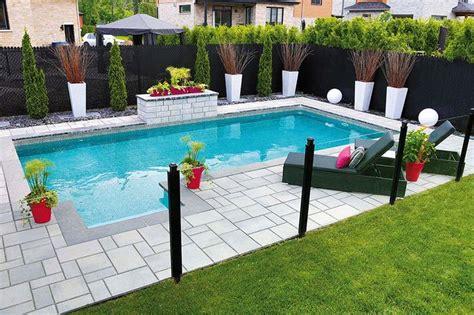 backyard sains piscine creus 233 e tr 233 vi trevi com exteriors pinterest