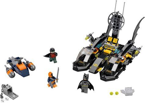 lego 76034 batboat harbor pursuit i brick city