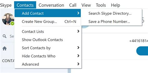 Skype Addresses Finder How To Find Skype Contacts Step By Step Guide