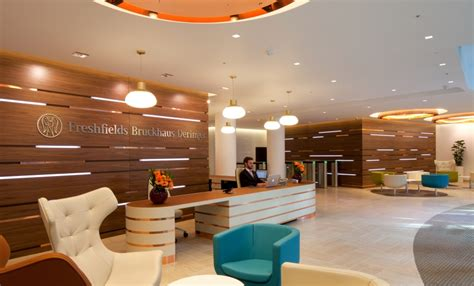 corian uk contact number bone corian 174 reception desk and credenzas at freshfields