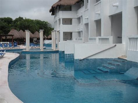 Resorts With Swim Up Rooms by Swim Up Rooms Picture Of Grand Riviera Princess All