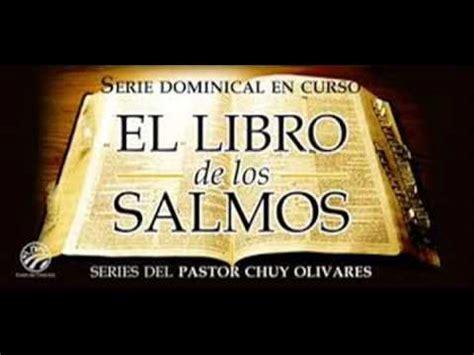 libro los huguis en el estudio de los salmos clase 20 salmo 8 tony mart 237 n del co youtube